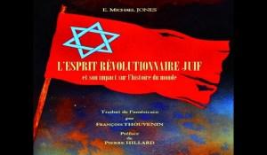 Les Arméniens et l'esprit révolutionnaire juif (I-II)
