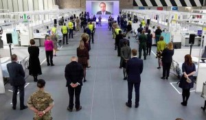 Passer le Rubicon : Le Royaume-Uni se transforme en État répressif