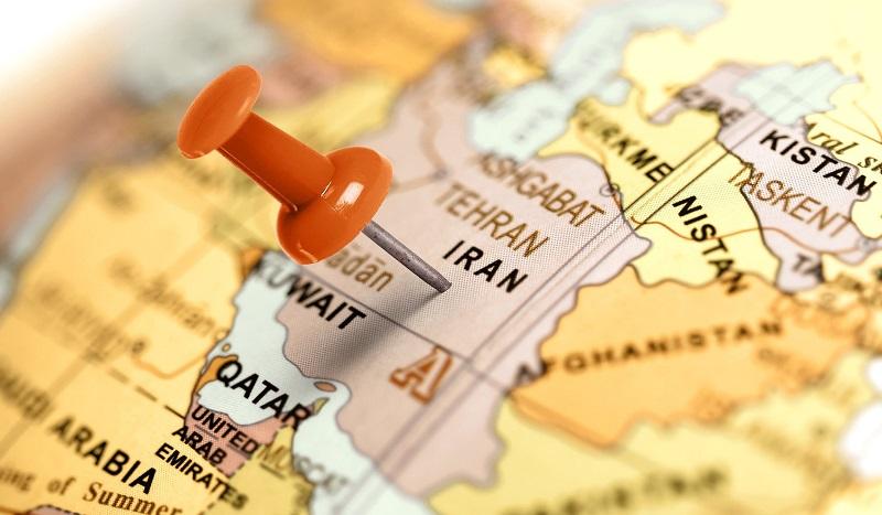 La Russie dément la reprise des sanctions de l'ONU contre l'Iran