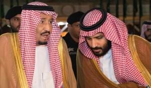 Arabie Saoudite – Divergence royale ?