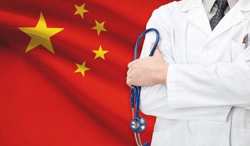 La Chine construira une communauté de santé aux côtés de la Russie, du Kazakhstan, du Kirghizistan et de la Mongolie
