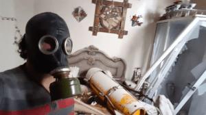 ONU/Syrie – Faute de mieux, recours en fanfare au « dossier chimique »