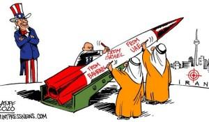 La normalisation entre les Pays du Golfe et Israël : un acte « courageux » !?