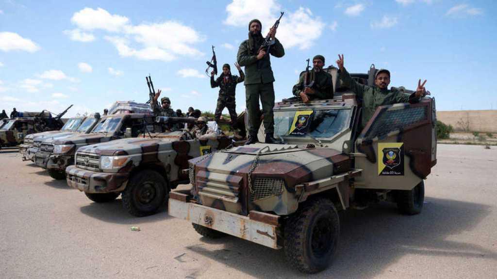 Les préparatifs de guerre vont bon train en Méditerranée orientale