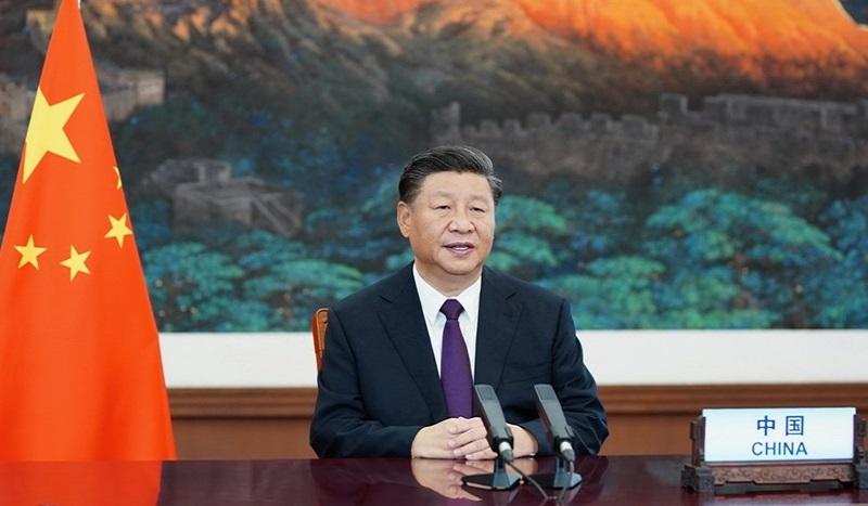 Xi s'oppose à l'unilatéralisme, «patron du monde»