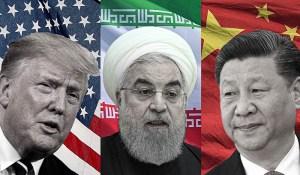 Les dernières sanctions des États-Unis contre l'Iran vont aggraver la guerre commerciale avec la Chine