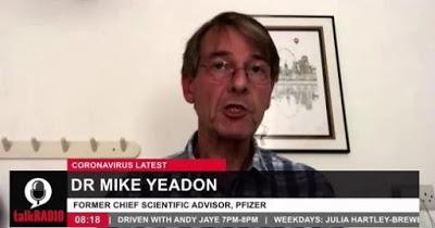 L'ancien directeur scientifique de Pfizer déclare que la « deuxième vague » a été truquée lors de tests COVID faussement positifs