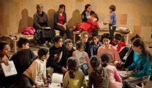 Le temps des troubles en Transcaucasie – 3ème partie