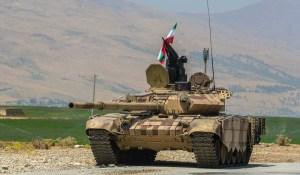 Le cauchemar étatsunien se réalise : l'embargo iranien sur les armes est levé, ils sont libres d'importer des armes