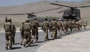 Le séisme irakien atteint l'Afghanistan