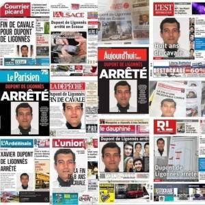La presse française continue de croire qu'elle fait du bon boulot