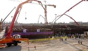 L'Iran construit une nouvelle infrastructure nucléaire souterraine