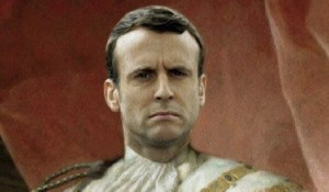 La magistrature à Emmanuel Macron : « qui t'a fait roi ? »