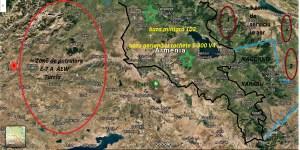 L'Arménie veut entrer dans l'OTAN, malgré les destructions que celle-ci lui fait subir dans le Haut-Karabakh