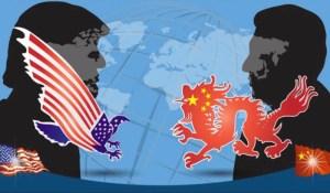 Le dragon vole, l'aigle s'écrase lors des sommets géoéconomiques
