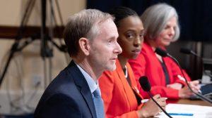 Le plan du Centre Johns Hopkins et des CDC pour faire passer l'expérimentation médicale sur les minorités pour de la «justice raciale»