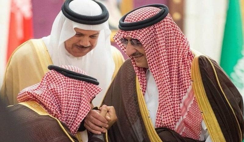 MBS va-t-il faire exécuter les deux princes Mohamad ben Nayef et Ahmad ben Abdel Aziz ?