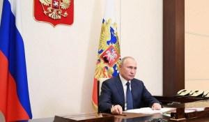 Une force de paix russe se déploie pour sauver l'Arménie