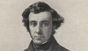 Tocqueville et la démocratie comme prison historique