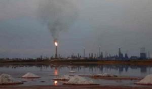 Venezuela : un deuxième site pétrolier attaqué en moins d'une semaine