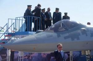 Révolution dans les affaires militaires en Algérie
