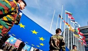 L'autonomie stratégique européenne : un rêve qui s'éloigne