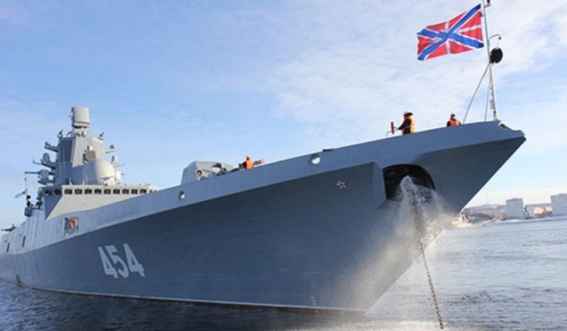 D'ici 2030, des bases navales russes apparaîtront à Cuba et au Vietnam