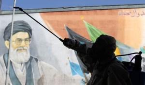 Iran, violence et silences