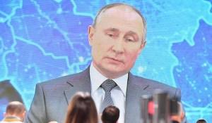 « Pourquoi vous nous prenez pour des cons ? » : Poutine s'interroge sur les prétentions de l'Occident