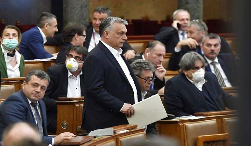 Derrière le veto de Viktor Orban à Bruxelles
