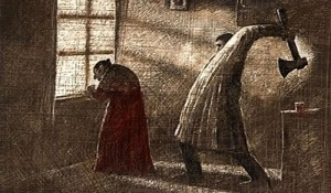 Dostoïevski et le grand virus