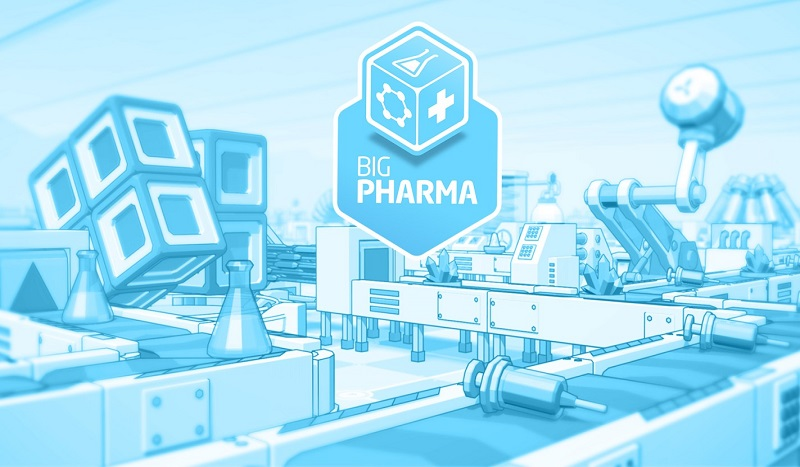 Étranges coïncidences autour de l'industrie pharmaceutique mondiale