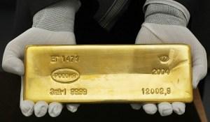 Moscou se débarrasse de ses dollars et mise sur l'or : « La Russie se prépare à l'avenir »
