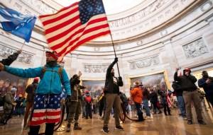 Le spectacle du Trumpistan, et la sécession comme solution