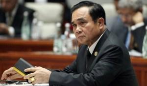 Le premier ministre thaïlandais dit qu'il ne laissera pas les Thaïlandais servir de «cobayes» pour le vaccin