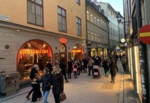 Covid-19 – La Suède fait honte aux mensonges de la France