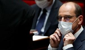 Le cap de destruction massive de l'économie, de la société et de la santé des Français est maintenu
