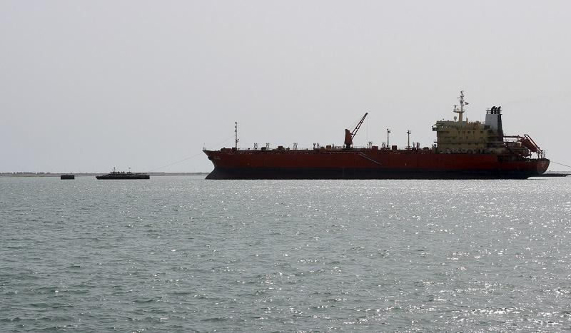 Bataille navale États-Unis/Syrie commence