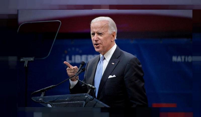 Une destitution est préparée à Biden juste après son investiture