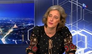 Alexandra Henrion-Caude : Acte II – Covid, vaccin