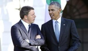 Italiagate – Obama et Renzi accusés d'être les cerveaux de la fraude électorale américaine (partie 2)