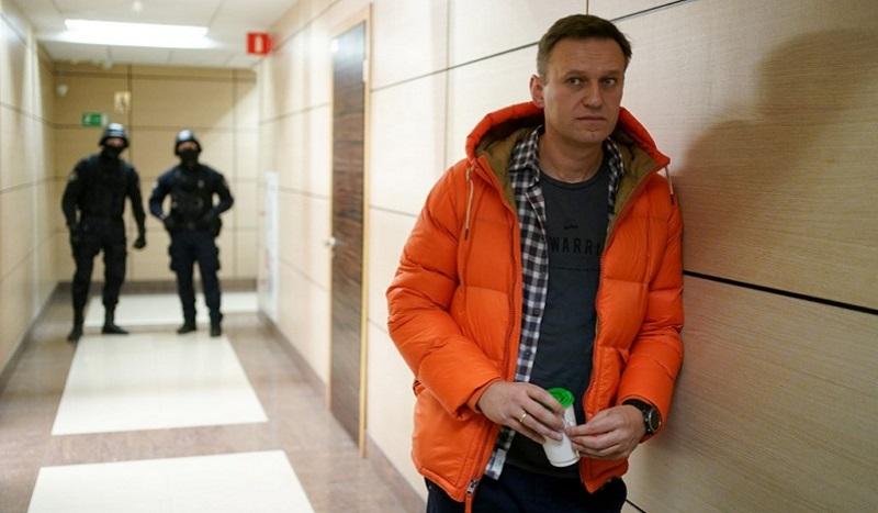 Les dessous de l'empoisonnement de Alexei Navalny : un formidable jeu d'échec