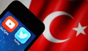 La Turquie s'en prend à Twitter : «Nous ne permettrons jamais le fascisme numérique»