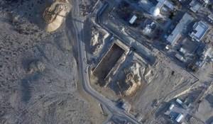 Israël – Reconstruction à grande échelle de l'installation nucléaire de Dimona