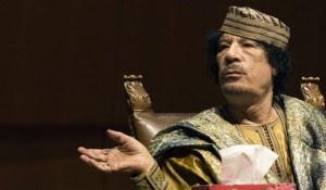 Comment Abou Dabi a siphonné les milliards de Kadhafi en Libye