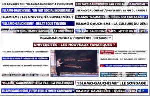 L'université menacée par « l'islamo-gauchisme » ? Une cabale médiatique bien rodée