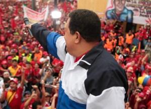 Joe Biden s'attaque au Venezuela