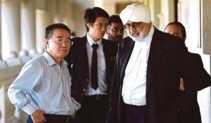 Sur la rupture des relations diplomatiques entre la Corée du Nord et la Malaisie