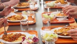 Les menus dans les cantines scolaires – Quand les politiciens, les médias et les pédiatres jouent aux nutritionnistes