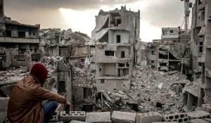 Les leçons de la Syrie
